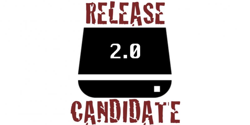 BuddyDrive 2.0.0, voici la release candidate