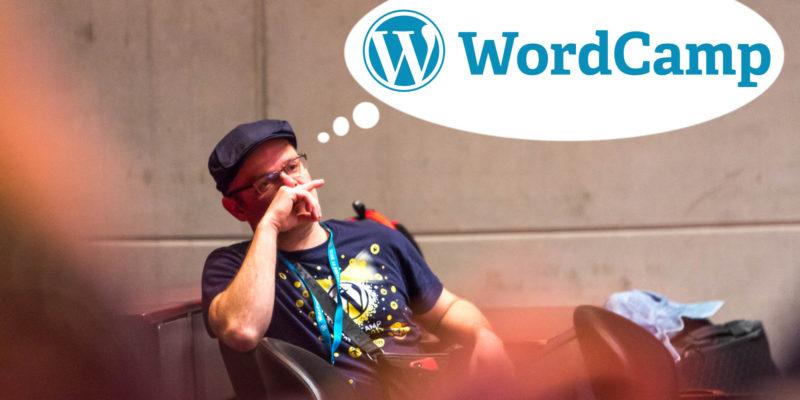 Aventurez-vous dans l'organisation d'un WordCamp !